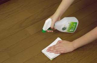 大豆とヤシの夢の洗剤  お掃除